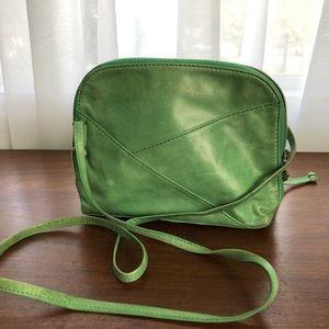 Hobo International green purse